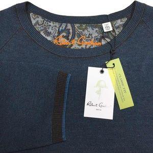 Robert Graham Ray Brook Crew Sweater